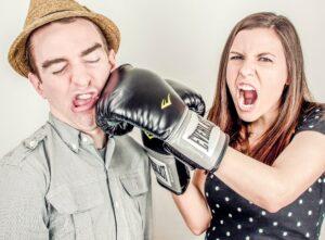 Geweldloze communicatie als gescheiden ouders