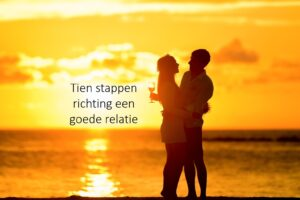 Relatie verbeteren - EFT - Therapie - Mediation Soest, Nieuwegein en Utrecht