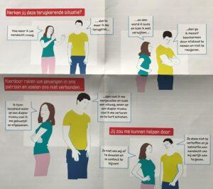 EFT patronen - relatietherapie - Mediation Soest, Nieuwegein en Utrecht