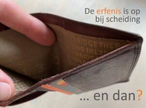 Erfenis of schenking bij scheiding - Samen Uiteen Mediation Soest, Amersfoort of Hilversum